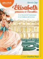 Elisabeth princesse à versailles
