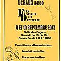 Couvige d'Uchaux