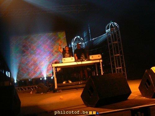 dj Dan and Mister MagnetiK