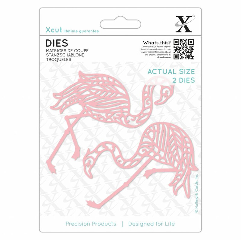 xcut-dies-tropical-flamingo-xcu-503450