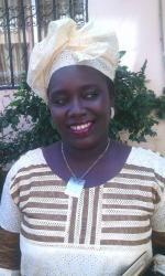 Mme Milimono Félicité Aïssatou Kaba