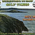 QSL EUROPEAN FRENCH ISLANDS (I.O.T.A.)