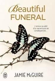 beautiful funeral jamie mcguire