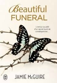 Beautiful Funeral de Jamie McGuire
