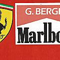 1993-Gerhard Berger-F1 93