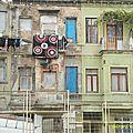 Petit ballade dans tarlabasi, a istanbul