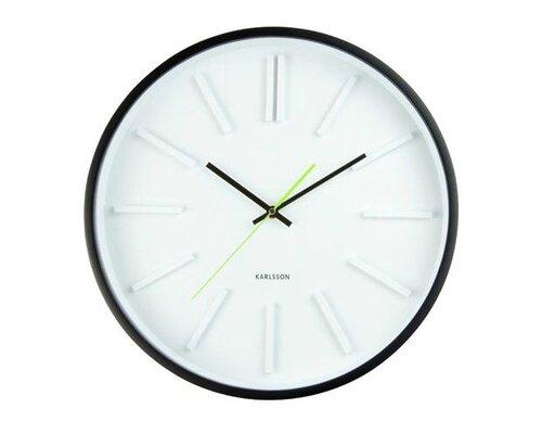 horloge embossed