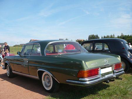 MERCEDES 220 SE W111 coupé 1962 Hambach (2)