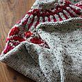 Tricoter un peu... aussi