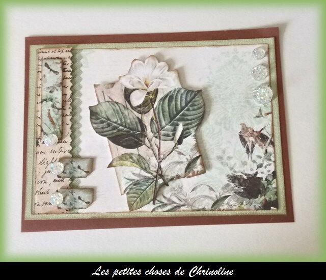 carte pour Pierrette