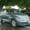 CHRYSLER PT Cruiser RS Limited CRD Illzach (1)