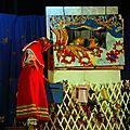 Arbre de Noël CAUDROT 18