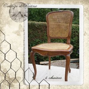chine juillet 10 chaises