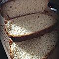 On a testé pour vous ... le pain de mie !