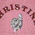 Chat Christine