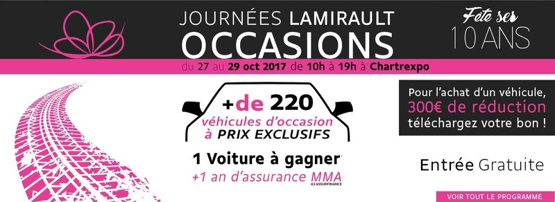 renault pro + occasion lam