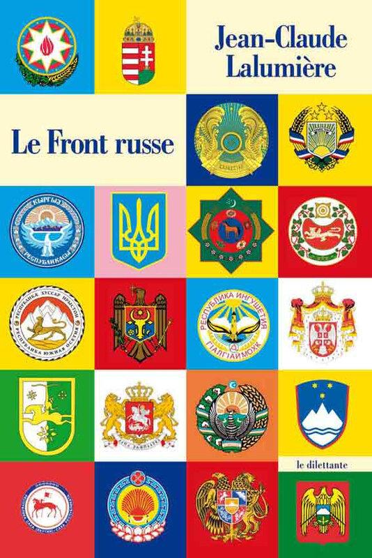 Jean-Claude Lalumière - Le Front russe