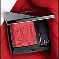 dior collection trafalgar blush 1