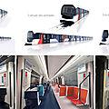 Alstom fournira le nouveau métro de marseille