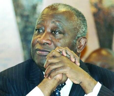 INTERVIEW DU PRÉSIDENT LAURENT GBAGBO A FRANCE 24