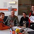 Photo Radio Fréquence Paris Plurielle