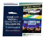 brasil grand prix 2018 race day brasil