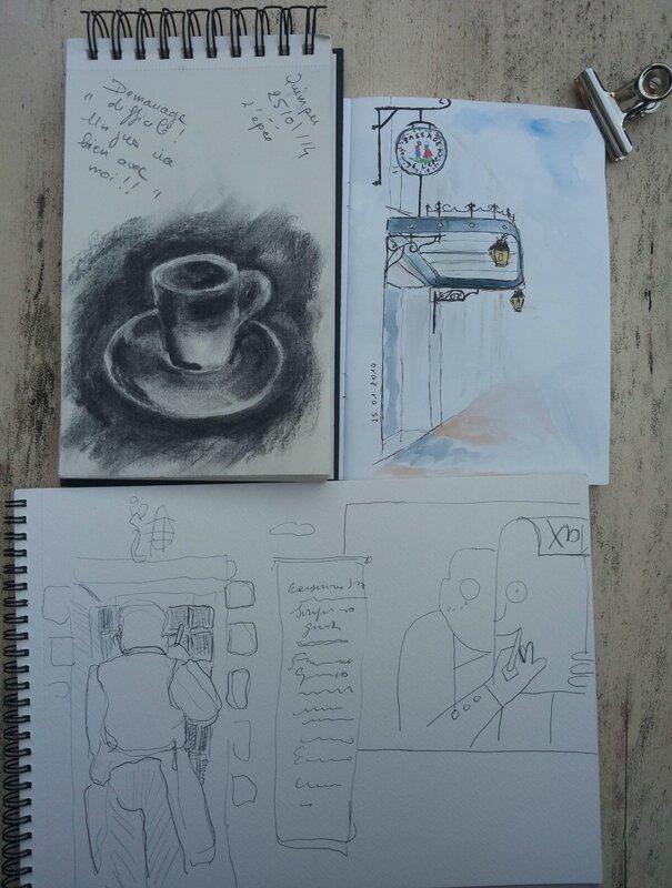 Sketchcrawl1 janvier 2014
