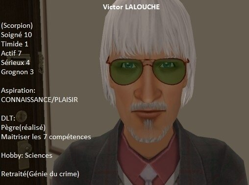 Victor Lalouche