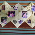 album origami