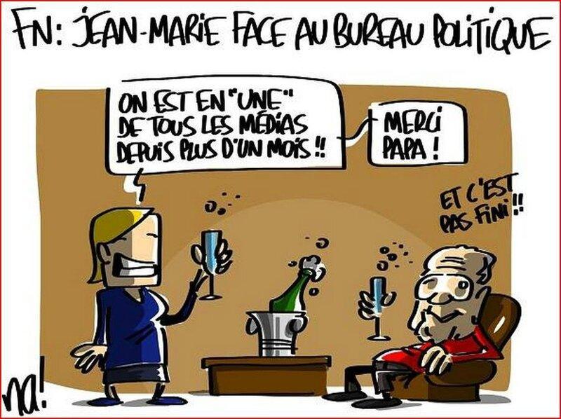 Le Pen mai 2015
