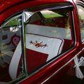 Coccinelle Volkswagen 1971 Beetle