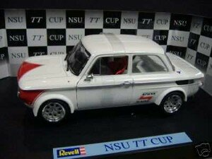 00___TOP_08a___NSU_TT_Racing___Martin_KNETSCH__Revell_1_18e_
