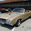 Buick gs 455 convertible-1970
