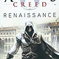 Assassin's creed : renaissance (vol. 1)