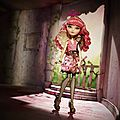 New : cupid version ever after high !!!