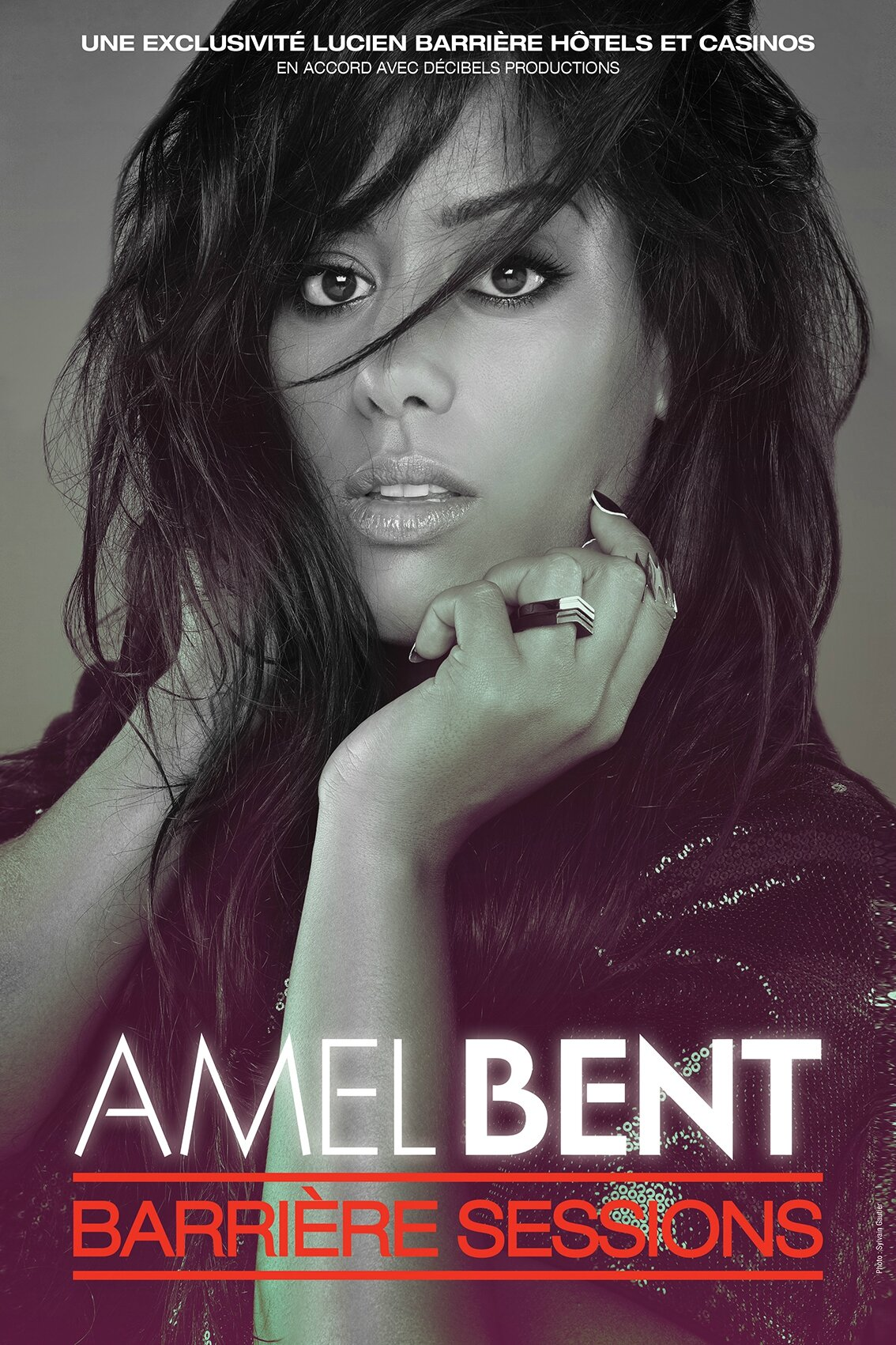 Amel Bent - BARRIERE SESSIONS