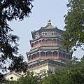 Beijing le palais d'été