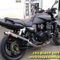 003 - Préparations : Le ZRX 1100 N de Alain