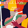 Mcbride james / le vent et le lion.