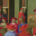 [chapeau] a la recherche du chapeau rouge (2)