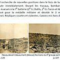 Verdun tués et blessés