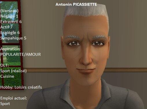 Antonin Picassiette