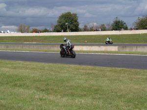 ZRX Raspo Monster Race Carole 2012