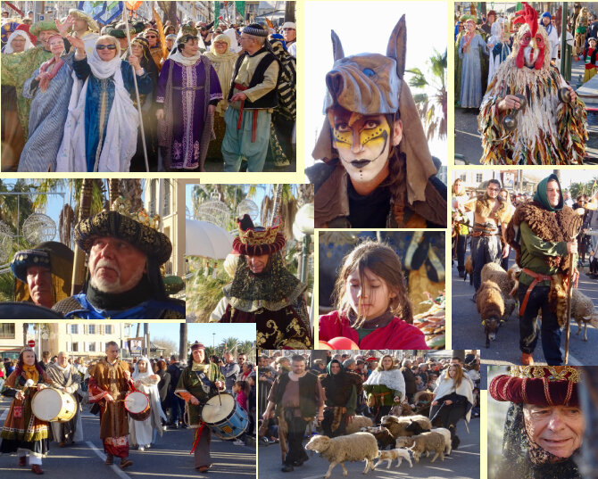ROIS MAGES SANARY