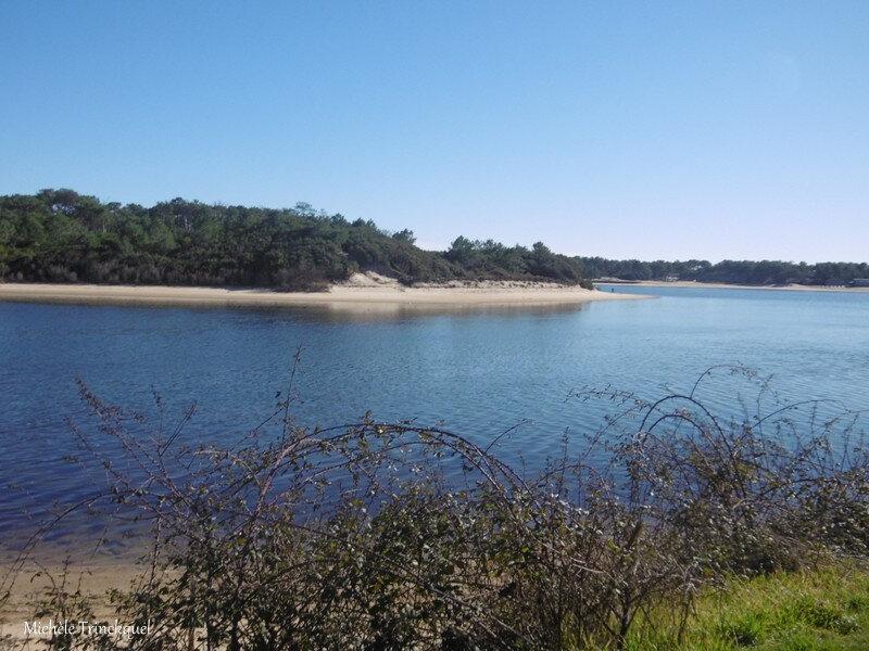 Bébés Lecteurs et Lac Vieux Boucau 140219