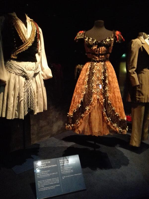 Conservatoire des costumes de scènes - Moulins 20180508_64