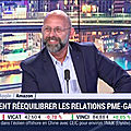 Chaine youtube de frederic fougerat