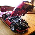 Ferrari 250 LM-9