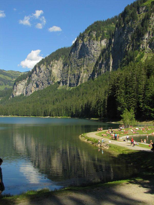 Lac de Montriond16