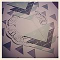 Formes géométriques - réa d'aur0re